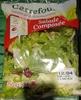 Salade prête à consommer, Salade Composée (5 portions) - Produit