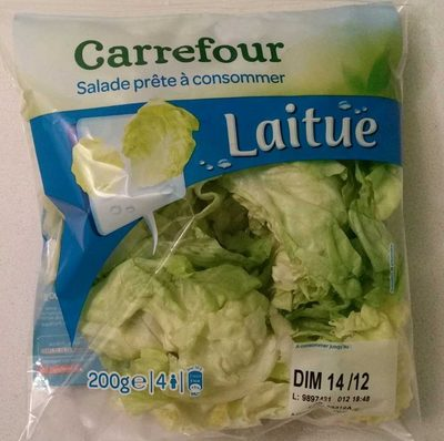 Laitue - Product