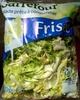 Salade frisée - Produit