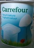 Yogur natural - Produit