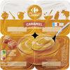 Crème Dessert Au Caramel - Product