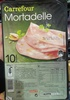 Mortadelle - Product