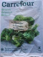 Brocolis En fleurettes - Producto - es