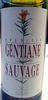 Apéritif Gentiane Sauvage - Product