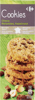 Cookies Choco Noisettes - Producto - es