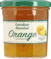 Marmelade orange - Produit - fr