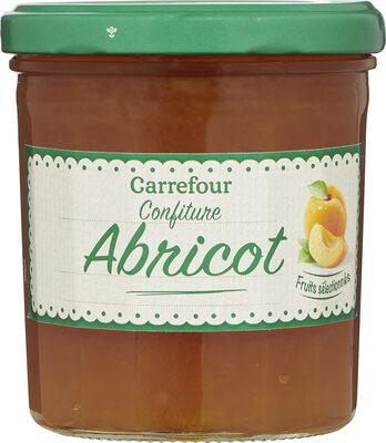 Abricot - Produit - fr