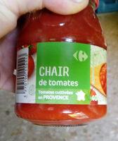 Pulpe de tomates de Provence - Producto