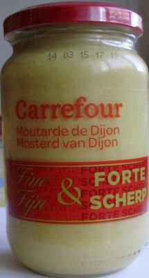 Moutarde de Dijon - Product