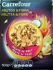 Fruit et fibre - Producto