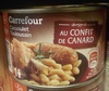 Cassoulet Toulousain - Product