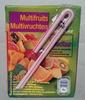 Multifruit, Nectar à base de concentrés - Produit