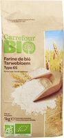 Farine de blé français Type 65 - Produkt - fr