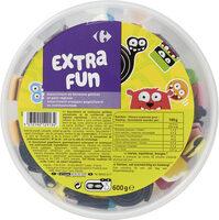 Extra fun - Produit - fr