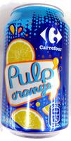 Pulp' Orange - Product - fr