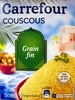 Couscous Grain fin - Product