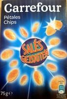 Pétales salés - Product