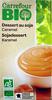 Dessert au soja, Caramel - Product