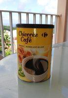 Chicorée café - Produit