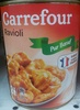 Ravioli, Pur Bœuf - Produit