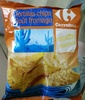 Tortilla chips goût fromage - Prodotto