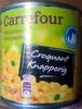 Maïs poivrons (Croquant) - Produit