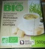 Sucre Blond de canne Morceaux - Product