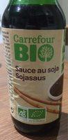 Sauce au soja - Nutrition facts - fr