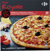 Pizza cuite sur pierre Royale - Product