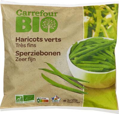 Haricots verts - Prodotto - fr