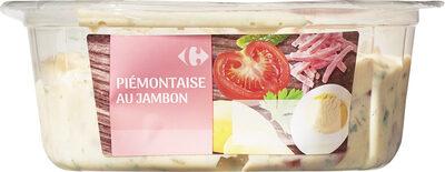 Piémontaise - Produit - fr