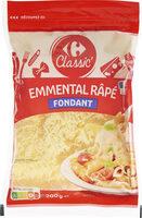 Emmental Râpé - Prodotto - fr