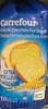 Brioche tranchée Pur Beurre (18 tranches) 500 g - Produit