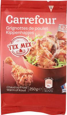 Grignottes de poulet Tex Mex - Product
