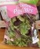 Salade prête à consommer, Jeunes Pousses (4 portions) - Produit