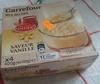Riz au lait, Saveur Vanille (x 4) - Product