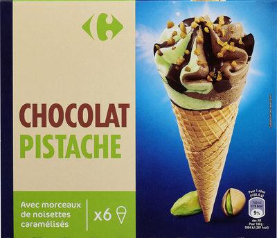 Chocolat  Pistache - Product