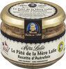 Le Pâté de la Mère Lalie Recette d'Autrefois - Product