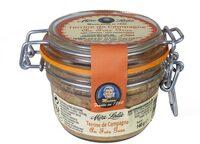 Terrine de Campagne au Foie Gras Le Parfait - Product - fr