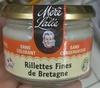 Rillettes Fines de Bretagne - Product