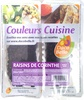 Raisins de Corinthe - Produit