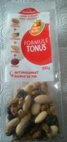 Formule Tonus - Produit