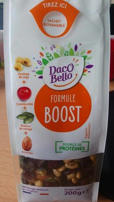 Formule Boost - Product