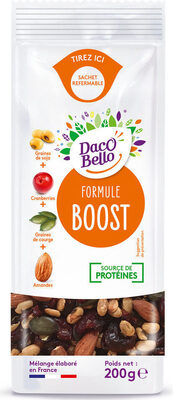 Formule boost - Product - fr