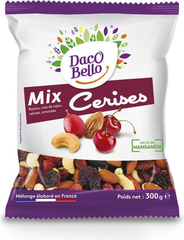 Mix cerises - Product - fr
