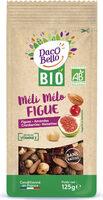 BIO Méli mélo Figue - Prodotto - fr