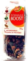 Formule Boost - Produit - fr