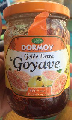 Gelée De Goyave Dormoy - Produit