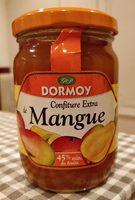 Confiture extra de mangue - Product