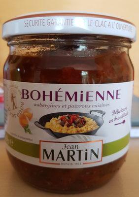 Bohemienne 360GR - Product - fr